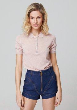 FELIPE ALBERNAZ - Poloshirt - light pink