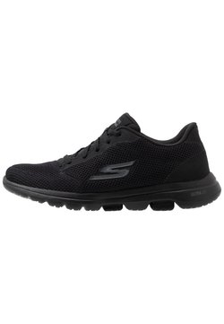 Skechers Performance - GO WALK 5 - Zapatillas para caminar - black