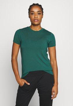 Sweaty Betty - EUPHORIA  - Camiseta básica - june bug green