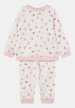 OVS - LONG UNISEX - Pijama - snow white