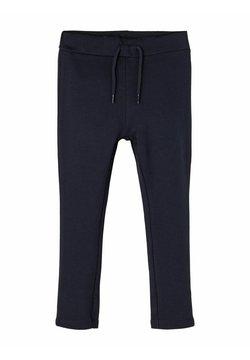 Name it - Pantalones - dark sapphire