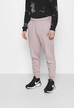 Nike Sportswear - Jogginghose - multicolor/university red
