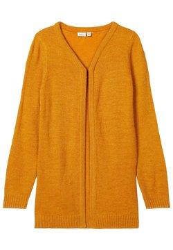 Name it - Vest - inca gold