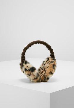 Barts - PLUSH EARMUFFS - Oorwarmers - animal