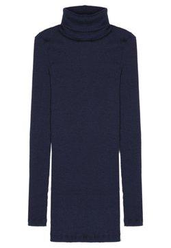 Intimissimi - Langærmede T-shirts - deep blue
