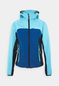 Icepeak - DECORAH - Softshelljacke - aqua