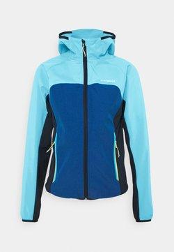 Icepeak - DECORAH - Soft shell jacket - aqua