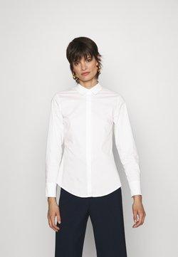 MAX&Co. - MESTRE - Hemdbluse - optic white