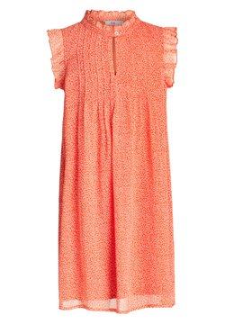 WE Fashion - Freizeitkleid - bright orange
