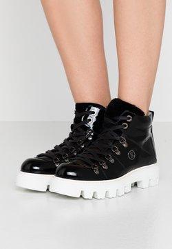 Bogner - COPENHAGEN  - Ankle Boot - black