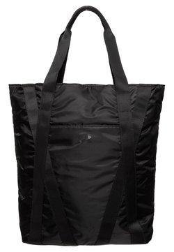 Under Armour - ESSENTIALS ZIP - Sports bag - black