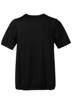 Q by Endurance - NELLA W SS  - T-Shirt basic - black