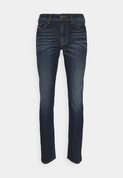 Diesel - THOMMER-X - Slim fit jeans - dark blue