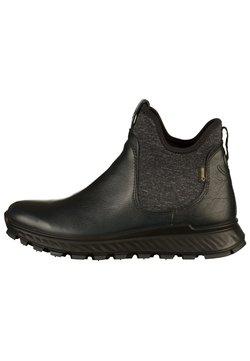 ECCO - EXOSTRIKE - Ankle Boot - black