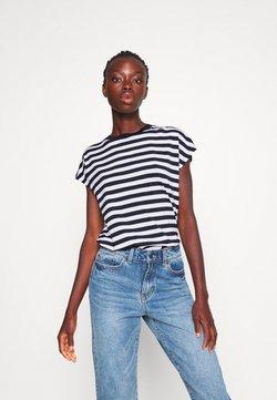 Gap Tall - T-shirt imprimé - navy