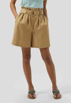 Conbipel - Shorts - mandorla