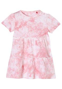 s.Oliver - Jerseykleid - light pink