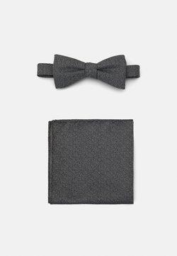 Selected Homme - SLHANDREW TIE - Cravatta - black