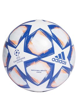 adidas Performance - CHAMPIONS LEAGUE - Fußball - white/royblu/sigcor/s