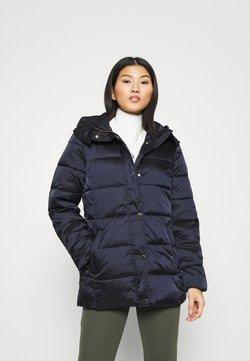 Esprit Collection - Płaszcz zimowy - navy
