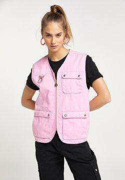myMo - Smanicato - pink