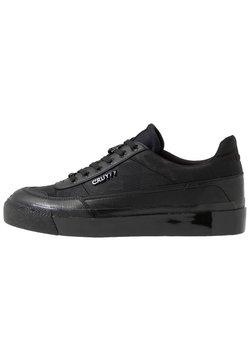 Cruyff - INDIPHISTO - Sneaker low - black