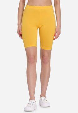Bellivalini - Shorts - yellow