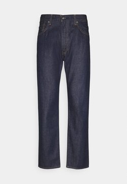 Levi's® Made & Crafted - 551  AUTHENTIC STRAIGHT - Jeans Straight Leg - dark blue denim