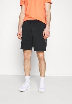 Hollister Co. - MODERN TECH - Shorts - black