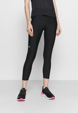 Under Armour - LEG - Tights - black
