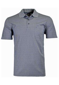 Ragman - Poloshirt - taube