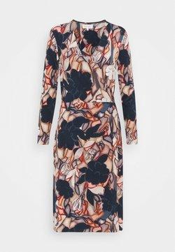 Thought - HAREWOOD DRESS - Jerseyklänning - multi