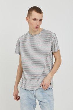 Blend - TEE - T-Shirt print - stone mix