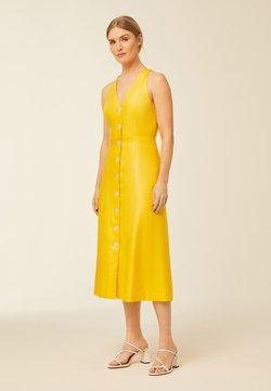 IVY & OAK - Cocktailkleid/festliches Kleid - sun yellow