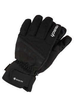 Reusch - FRANK GTX® - Fingerhandschuh - black/white