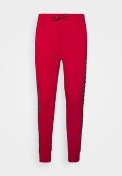 Kappa - JANTE - Pantaloni sportivi - racing red