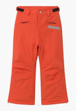 Gosoaky - BIG BAD WOLF UNISEX - Skibroek - spicy red