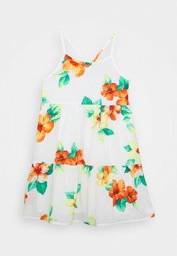 GAP - GIRL DRESS  - Freizeitkleid - white