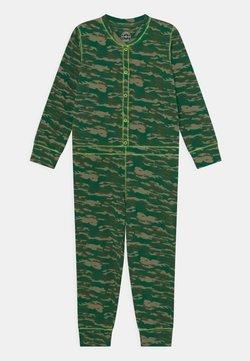 Claesen's - BOYS SUIT EXCLUSIVE - Pyjama - green/dark green