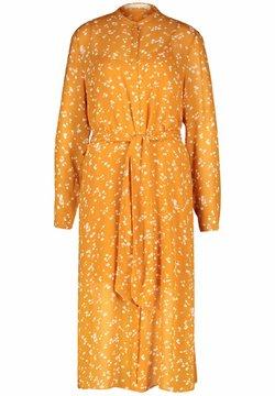 BOSS - DESTORYA - Blusenkleid - orange