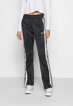 Fila - TAO - Jogginghose - black/bright white