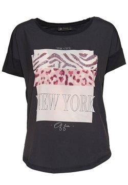 Decay - T-Shirt print - schwarz