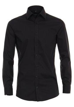Venti - Hemd - black