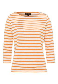 More & More - Langarmshirt - orange