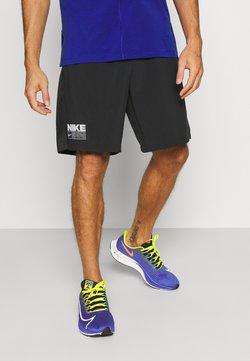 Nike Performance - FLEX SHORT - Pantaloncini sportivi - black