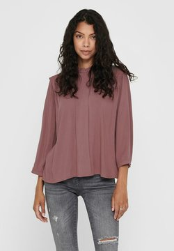 ONLY - Bluse - rose brown