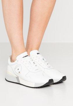 Blauer - MYRTLE - Sneaker low - white