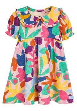 Next - Jerseykleid - multi-coloured