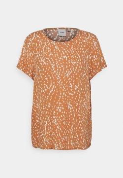 ICHI - VERA - T-Shirt print - sunburn