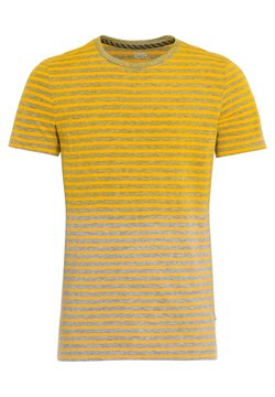 camel active - T-Shirt print - gold